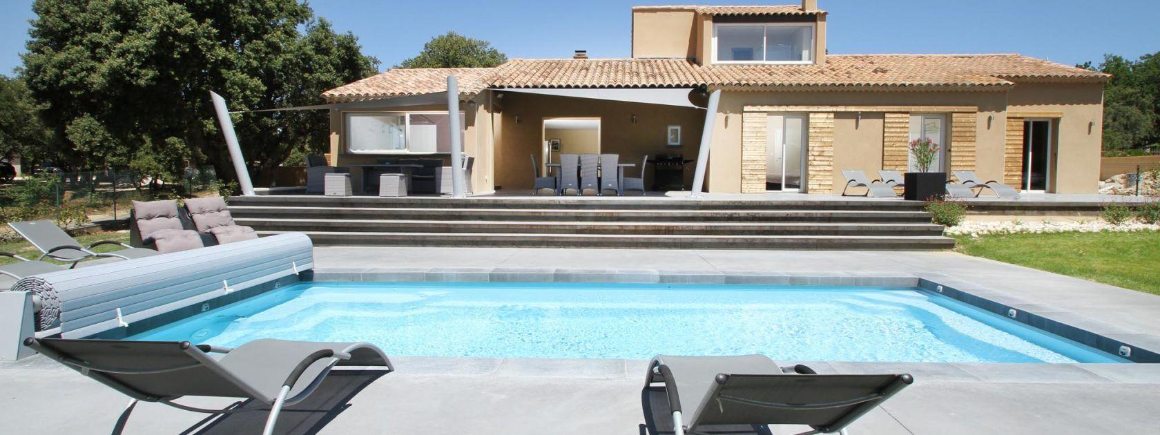 Gites chambres hotes drome location vacances drome 26 - Gites de france luberon avec piscine ...